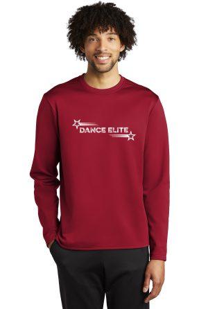 Sport Tek Fleece Pullover Crew